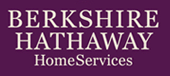 Berkshire Hathaway Home Services Real Estate Signs