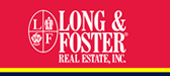 Long & Foster Real Estate Signs