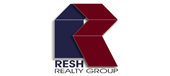 Resh Real Estate Signs