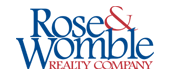 Rose & Womble Real Estate Signs