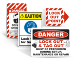 Lockout Products